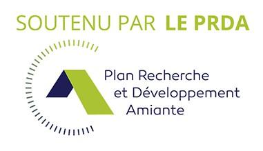 plan recherche developpement amiante